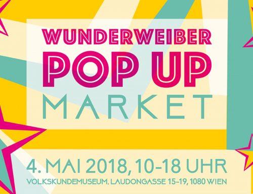 Wunderweiber Pop Up